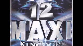 MAXI KINGDOM 舞曲大帝國 12 -連續組曲