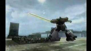 Wii 機動戦士ガンダム MS戦線0079 Special Attack ジオン軍 全MS