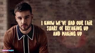 Liam Payne - All I Want ( Lyrics )