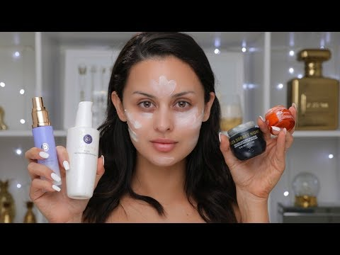 My Skincare Routine 2017
