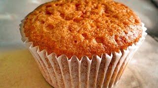Кексы на кефире в формочках - как приготовить кекс очень просто и вкусно