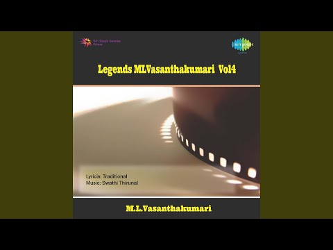 Bhavayami Raghuramam Mlvasanthakumari