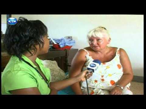 sugar momma Kenyában hogyan lehet írni társkereső ön-összefoglalót