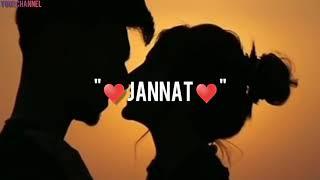 Humdard Hai | Zindagani Badi Khubsurat Hui | Couple Status | Ek villain | Lyrics WhatsApp status