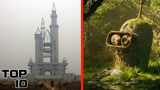 Top 10 Abandoned Disney Projects - Part 3