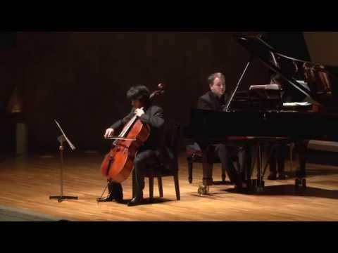 """Yuki Ito 伊藤悠貴:Mahler """"Ich bin der Welt abhanden gekommen"""" / マーラー """"私はこの世に捨てられて"""""""