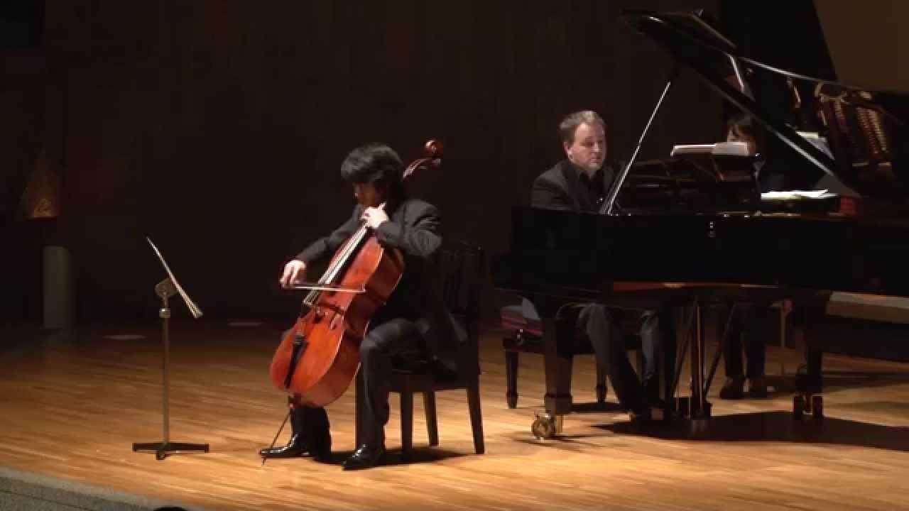 Book Yuki Ito Cellist In London Tokyo Encore Musicians