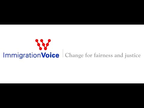 Aman Kapoor, Founder of Immigration Voice @ CIS Ombudsman Conference
