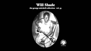 Will Shade & Charlie Burse, K C  Blues