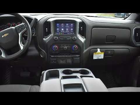 2020 Chevrolet Silverado 1500 LT In Tallahassee, FL 32304