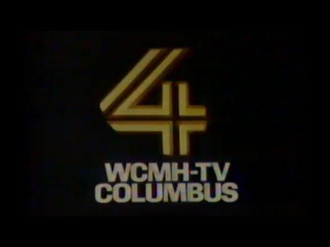 11/5/1983 WCMH Channel 4 Columbus Ohio Signoff No Anthem