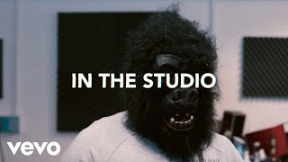 Popzzy English - In The Studio