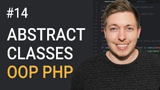 14: Abstract Classes in OOP PHP | Abstract Explained | Object Oriented PHP Tutorial | PHP Tutorial