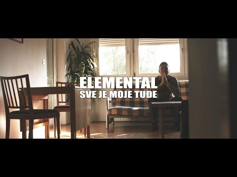 Elemental - Sve je moje tuđe [Official music video]