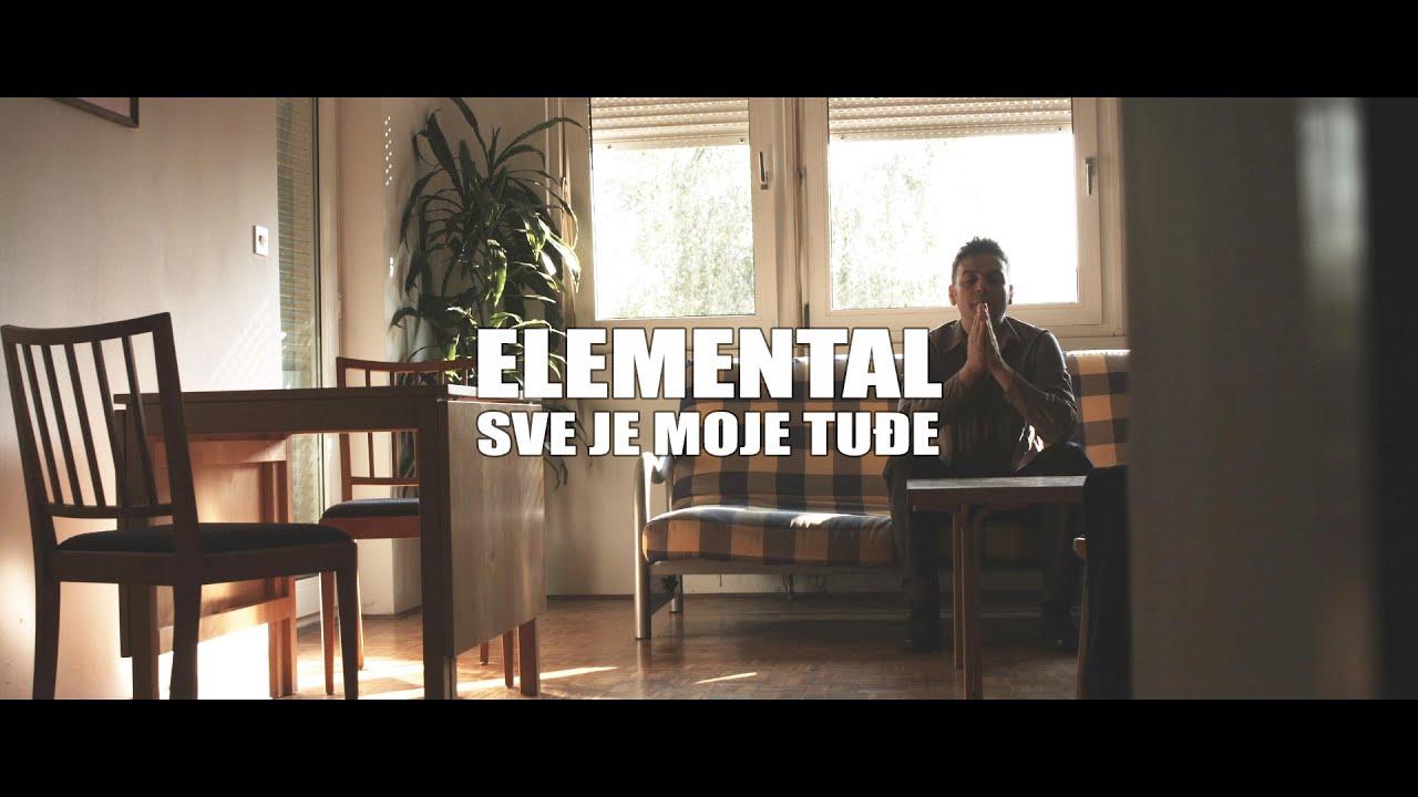 elemental-sve-je-moje-tue-official-music-video-elemental
