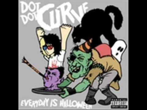 Dot Dot Curve :) - ThisIsHalloween