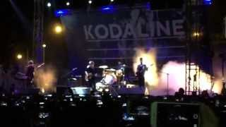 Kodaline- All I Want (Live)