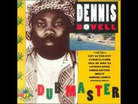 Blackbeard ( Dennis Bovell ) - steadie