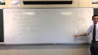 Prerequisite Theory for Proving Derivatives of Trigonometric Functions