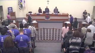 18ª Sessão Ordinária - Câmara Municipal de Araras