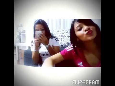 REAL MADRID GIRLS 2