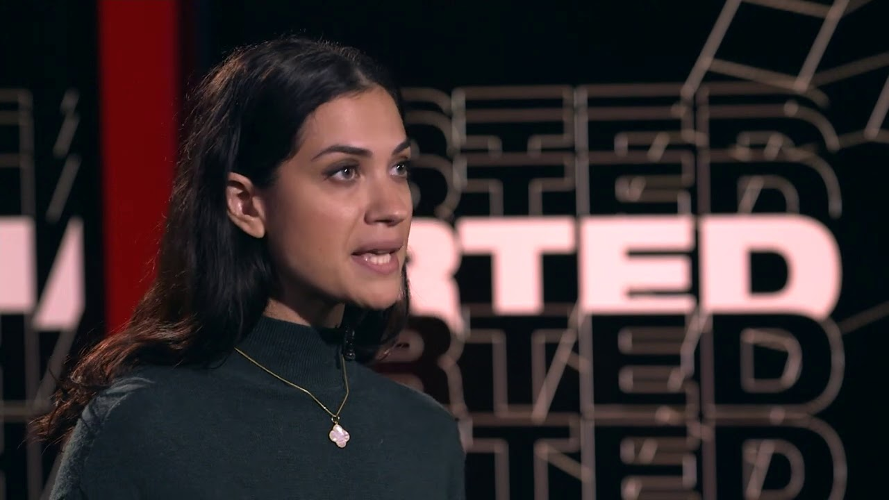Download The truth about essential work   Sara Mojtehedzadeh   TEDxToronto