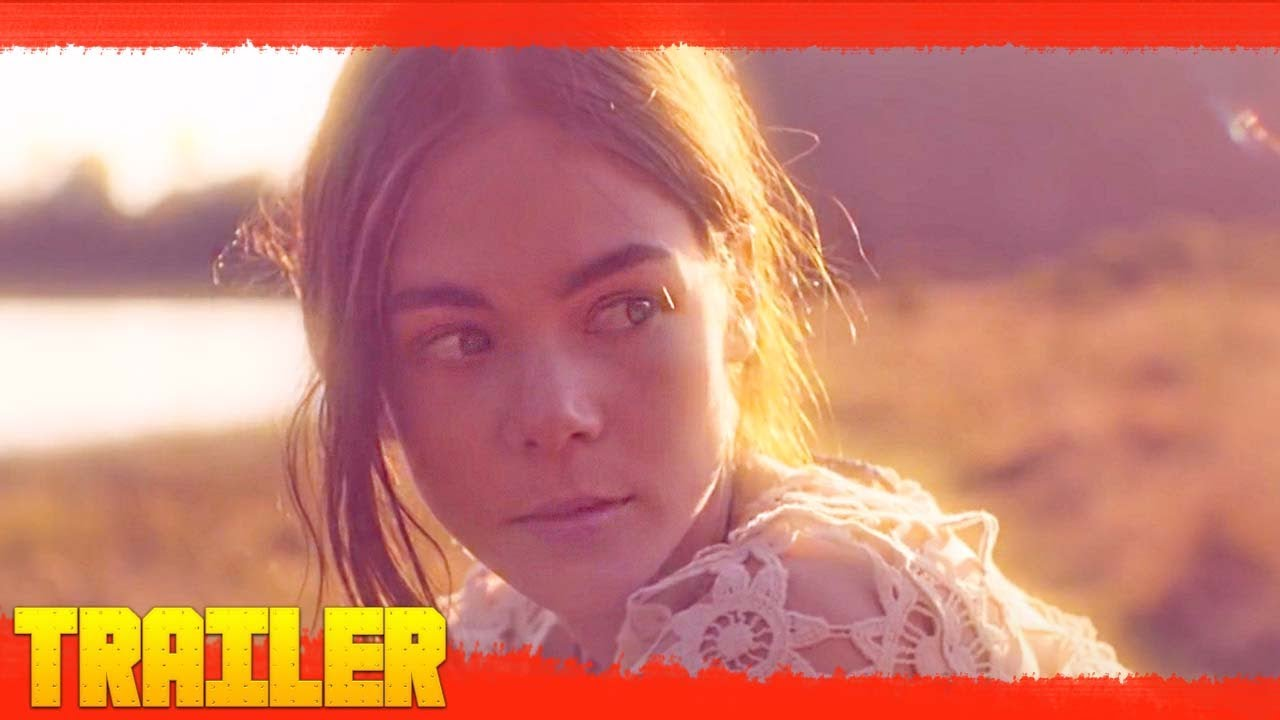 ¿Quién Mató A Sara? (2021) Netflix Serie Tráiler Oficial Español Latino