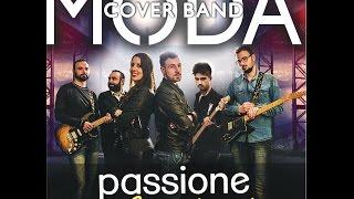 """Demo Promo """"Piove ormai da tre giorni"""" - Passione Maledetta Cover Band Modà"""