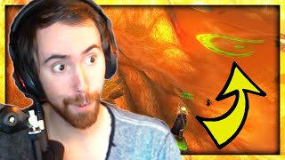 Asmongold Reacts To The Best Rare Spawns You Can Farm In Classic Wow Right Now