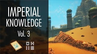 Markets of Sentinel | Imperial Knowledge OST Vol. 3