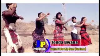 Tenda bwana Samaria band TANZANIA new gospel swahili song