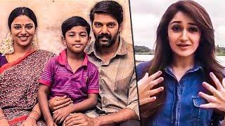Can't Wait Hubby : Says Sayyeshaa  I Arya, Magamuni Teaser, Indhuja, Mahima Nambiar IHot Cinema News