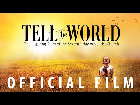 Tell the World - Feature Length Film (Full Movie) COMPLETE