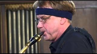 SUITE Nr. 2, d mineur J.S. Bach, Arr. Arno Bornkamp.