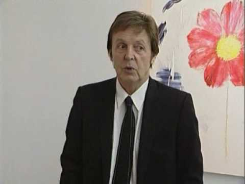 McCartney on life after Mills