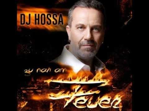 DJ Hossa - Zu nah am Feuer (Discofox Mix)