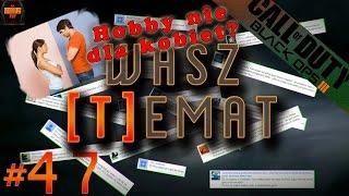 Black Ops 3 pl - Wyłącznie męskie hobby? - Wasz Temat #47, CoD BO3 multiplayer gameplay