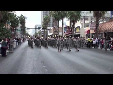Las Vegas - Veteran's Day Parade
