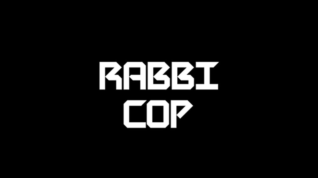 Rabbi Cop