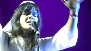 Bat For Lashes - Sunday Love - End Of The Road Festival 2016
