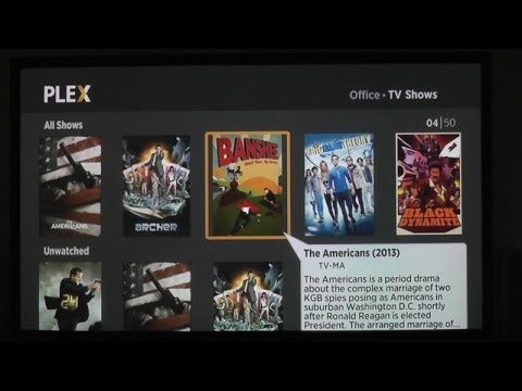 How to Set Up Plex on Roku and Rip Blu-ray Discs | Audioholics