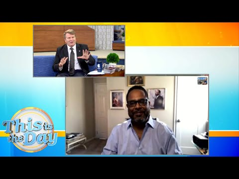 Richard Lane Ministries | This is the Day
