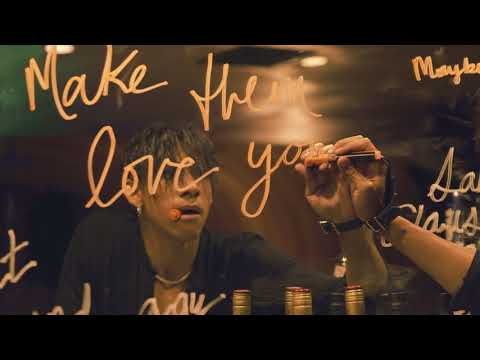 Keiynan Lonsdale - Preach (Official Music Video)