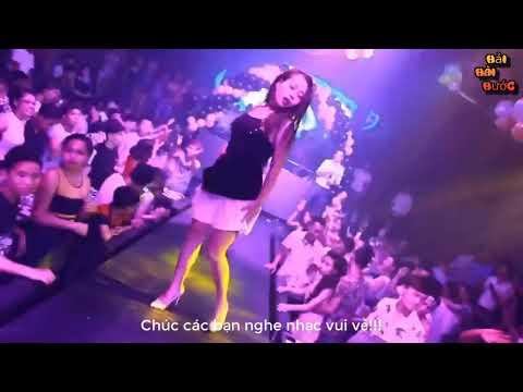 Nonstop - VIP Bass Nhạc Bay Phòng Độc Quyền Số 1 VN - Hải Hài Hước Mix