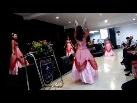 SELALU MENCINTAIMU - JASON - DANCE COVER BY SCARLET DANCE BETHANY JUANDA