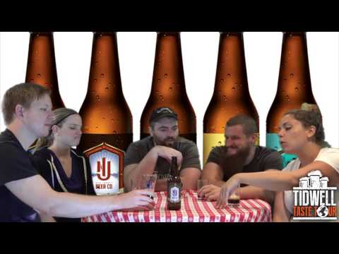 New Jersey Beer Co. Garden State Stout Beer Review