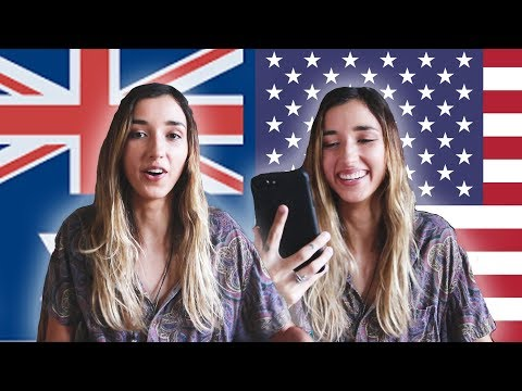 Aussie Answers 21 Questions America has for Australia