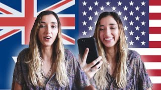 One of Brianne Worth's most viewed videos: Aussie Answers 21 Questions America has for Australia
