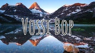 Stormzy - Vossi Bop (Clean - Lyrics)