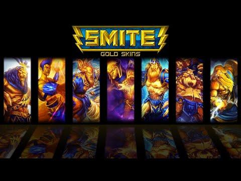 видео: smite, первый запуск обзор игры